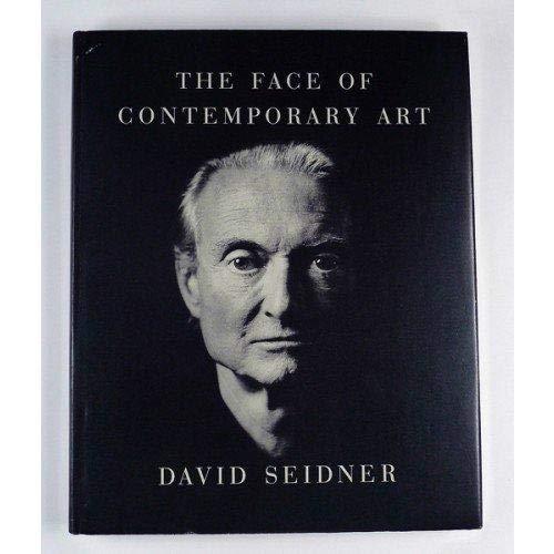 The Face of Contemporary Art: Seidner, David (signed)