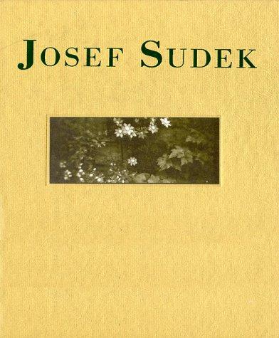 Josef Sudek: Anna Farova; Josef
