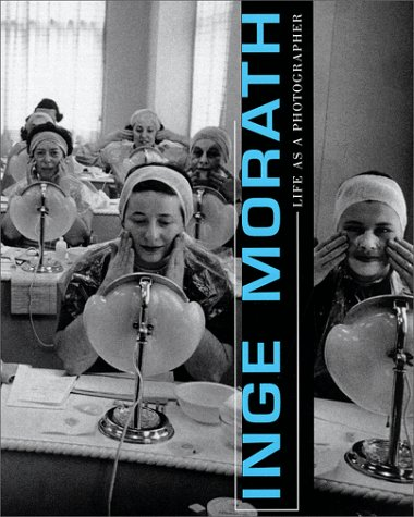 9783929078923: Inge Morath: Life as a Photographer