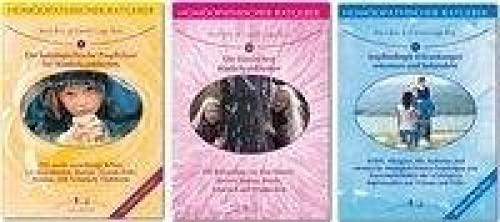 9783929108439: Homöopatische Ratgeber Ratgeberpaket Thema Impfen