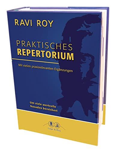 Praktisches Repertorium: Ravi Roy