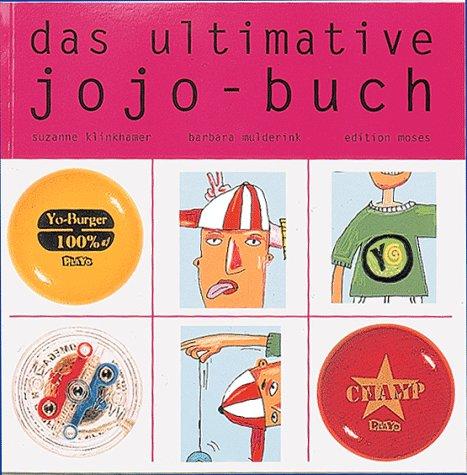 Das ultimative Jo-Jo-Buch: n/a