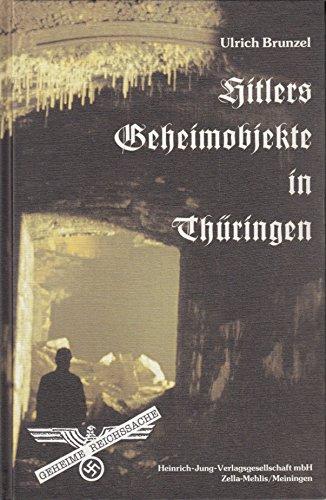 Hitlers Secret Weapons In Thurrginia: Brunzel, Ulrich