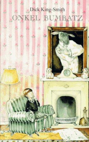 Onkel Bumbatz (3929174553) by Dick King-Smith