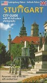 Stuttgart City Guide with 96 Full-colour Photographs