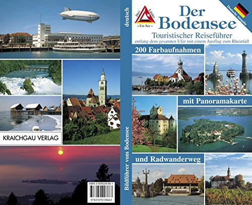9783929228663: Bodensee
