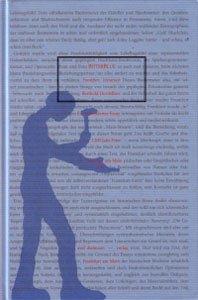 9783929232165: BitterBlue. Frankfurt, literarisch: Ein verwilderter Essay zur 1200-Jahr-Feier der Stadt Frankfurt am Main 1994