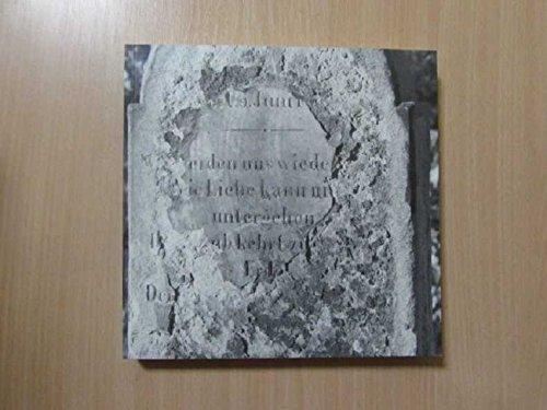 9783929314014: --Die Liebe kann nicht untergehen--: Judischer Friedhof in Hamm : eine Dokumentation in Bildern (German Edition)