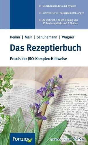 9783929338720: Das Rezeptierbuch