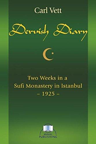 9783929345315: Dervish Diary
