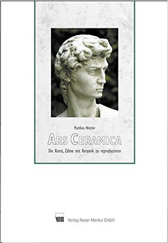 9783929360684: Wetzler, M: Ars Ceramica