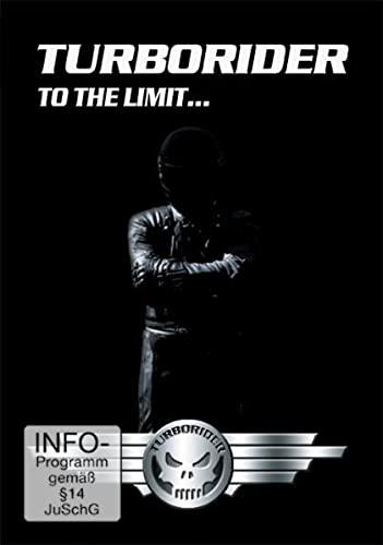 9783929403282: Turborider - To the limit... [Alemania] [DVD]