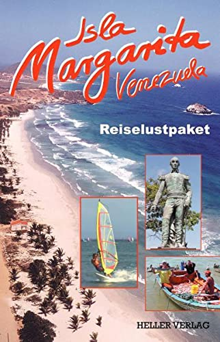 9783929403343: Isla Margarita Reiselustpaket