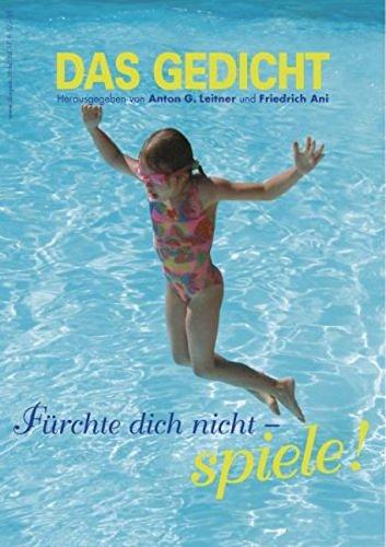 9783929433692: Das Gedicht 17. Zeitschrift für Lyrik, Essay und Kritik