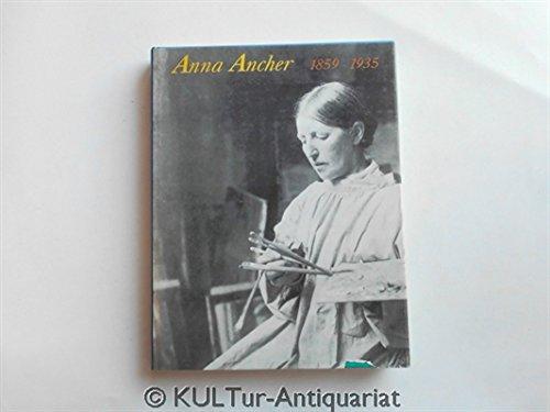 Anna Ancher : 1859 - 1935 ;: Ancher, Anna, Heide