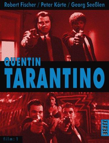 9783929470994: Quentin Tarantino