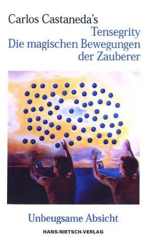 9783929475944: Tensegrity - Unbeugsame Absicht [Alemania] [VHS]