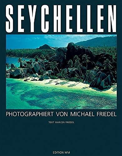 9783929489040: The Seychelles (German Edition)