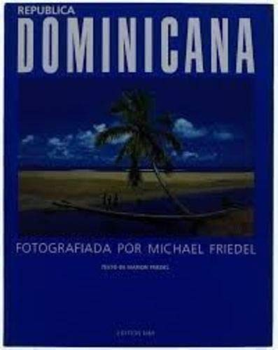 Republica Dominicana: Spanische Ausgabe: n/a