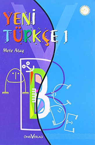 9783929490718: Yeni Türkce Klasse 1