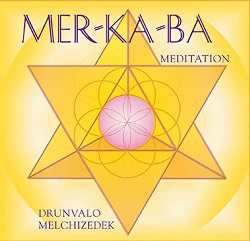 Mer Ka Ba Meditation. CD: Drunvalo Melchizedek
