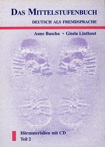 Hormaterialien MIT CD 2 (German Edition): Anne Buscha, Gisela