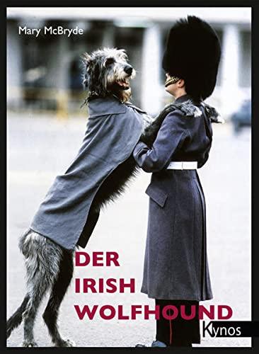 Der Irish Wolfhound.: McBryde, Mary: