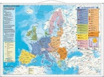 EU im Überblick - Eurocart, Stiefel