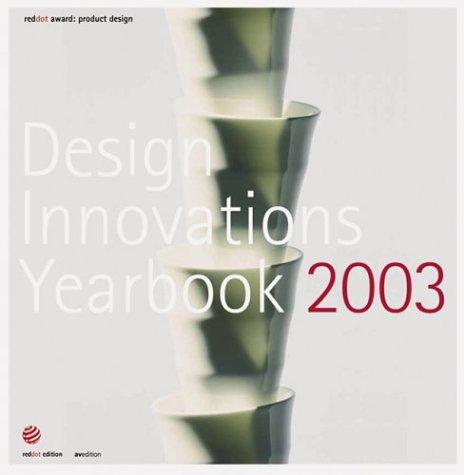 DESIGN INNOVATIONS YEARBOOK 2003: PETER ZEC