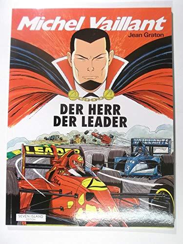 9783929649444: Der Herr der Leader