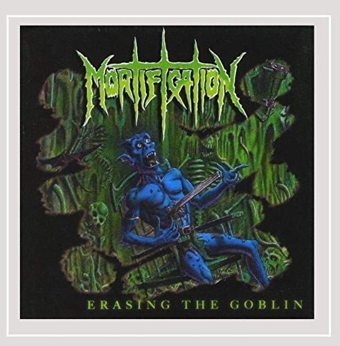 9783929734638: Erasing the Goblin