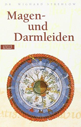 9783929735024: Magen- und Darmleiden