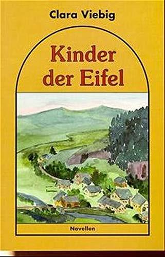 Kinder der Eifel - Viebig, Clara