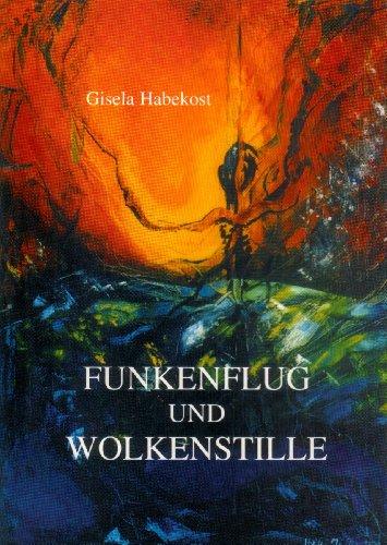 9783929793413: Funkenflug und Wolkenstille: Gedichte (Livre en allemand)