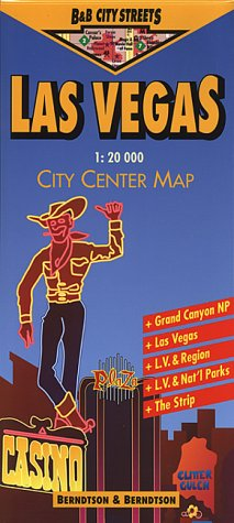 Las Vegas City Streets (3929811014) by B&b; Berndtson