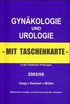 9783929851717: Gyn�kologie und Urologie 2005/06