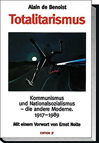 9783929886085: Totalitarismus