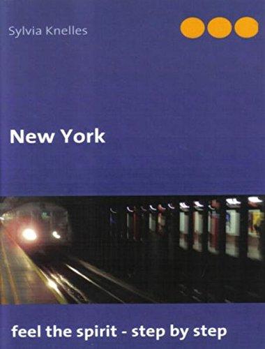 9783929925210: New York (German Edition)