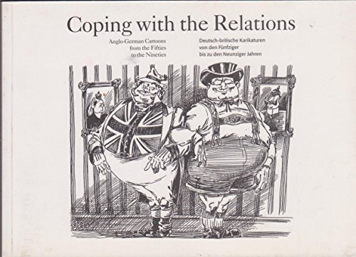 Coping with the relations: Anglo-German cartoons from: None Given