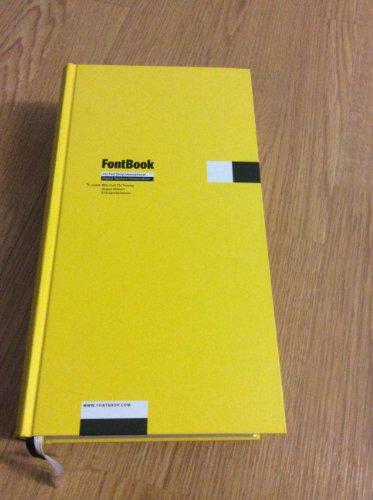 9783930023042: FontBook: Digital Typeface Compendium