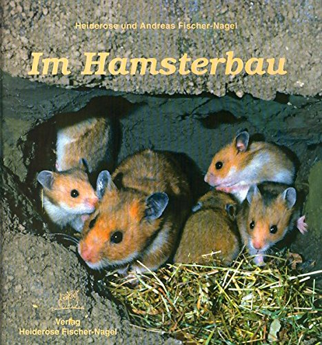 9783930038091: Im Hamsterbau