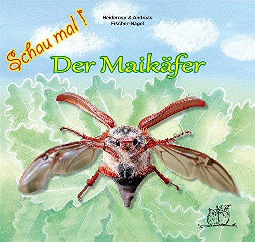 9783930038411: Der Maik�fer