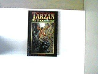 9783930040261: Tarzan der Ungezähmte