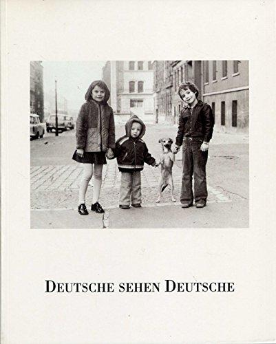 9783930054145: Title: Deutsche sehen Deutsche Ein Projekt Fotomuseum Ger