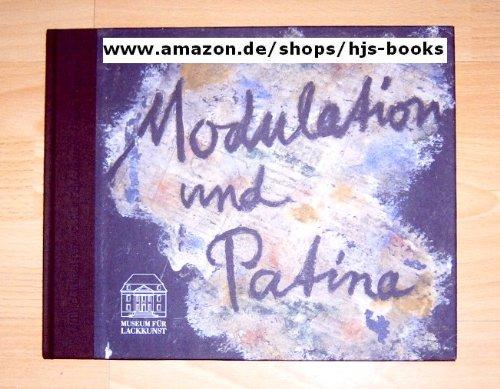 Modulation und Patina: Willi Baumeister, Oskar Schlemmer