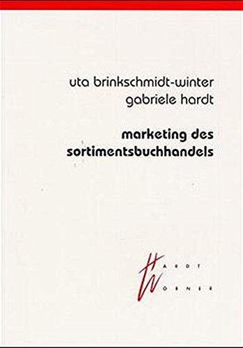 Marketing des Sortimentsbuchhandels