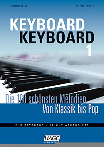 9783930159635: Keyboard Keyboard. Notenbuch