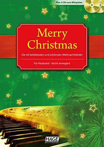 9783930159727: Alte und neue Weihnachtslieder Merry Christmas