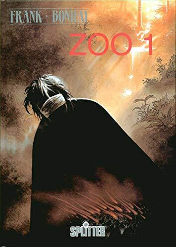 9783930160969: Zoo 1