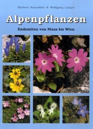 9783930167418: Alpenpflanzen